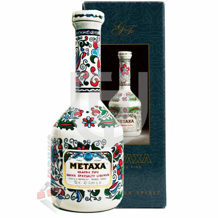 Metaxa Grande Fine [0,7L 40%]
