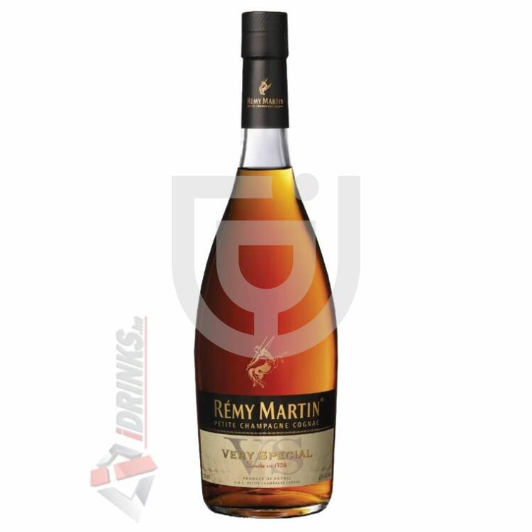 Remy Martin VS Cognac [0,7L 40%]