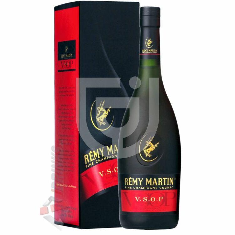 Remy Martin VSOP Cognac (DD) [0,7L|40%]