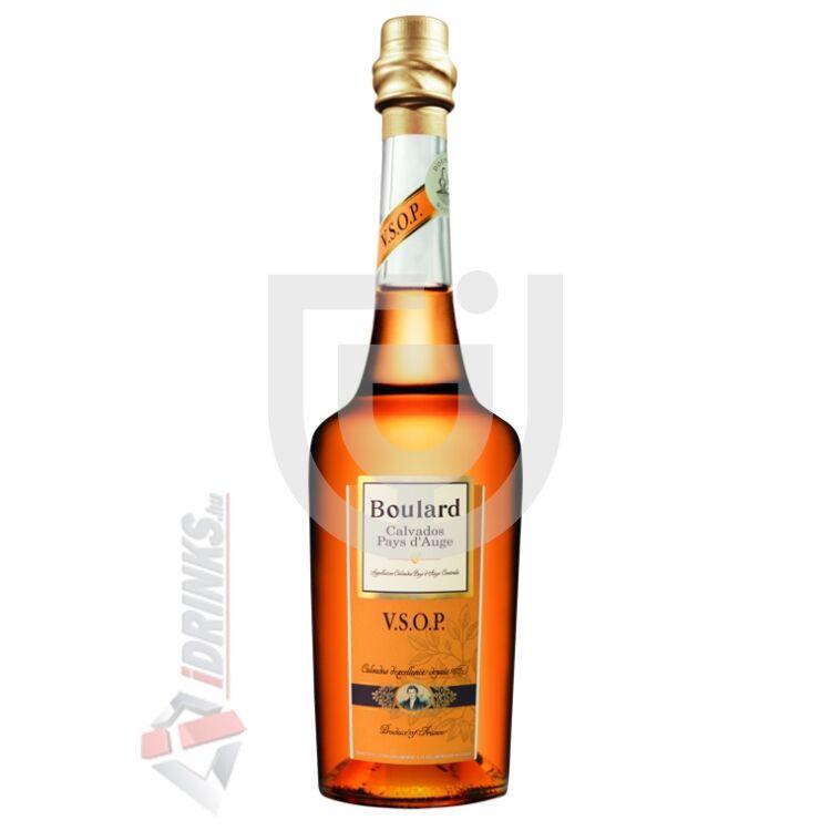 Calvados Boulard VSOP [0,7L|40%]