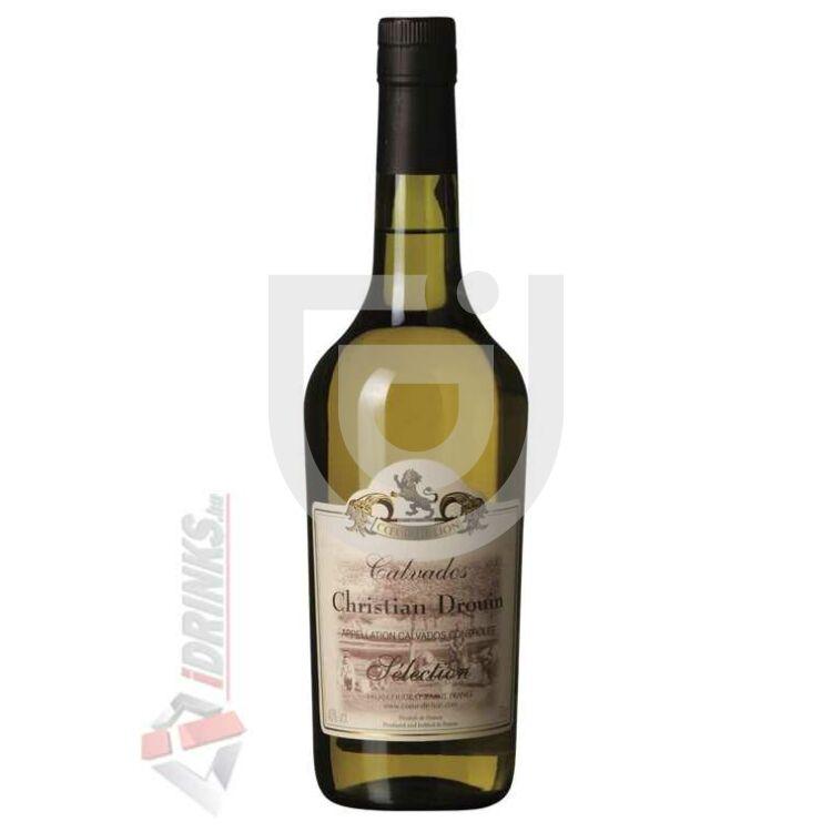 Christian Drouin Selection Calvados [0,7L|40%]