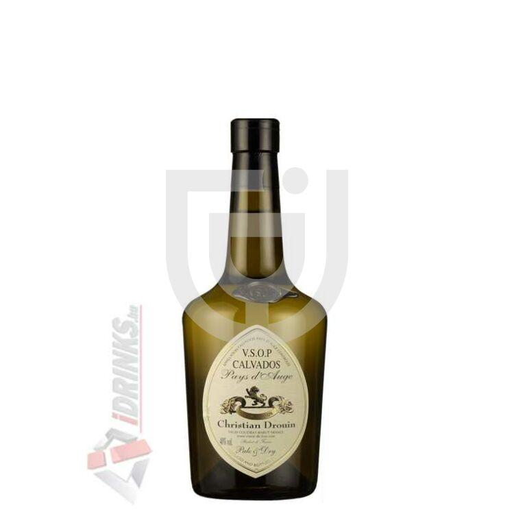 Christian Drouin VSOP Calvados [0,35L 40%]