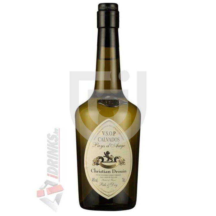 Christian Drouin VSOP Calvados [0,7L|40%]