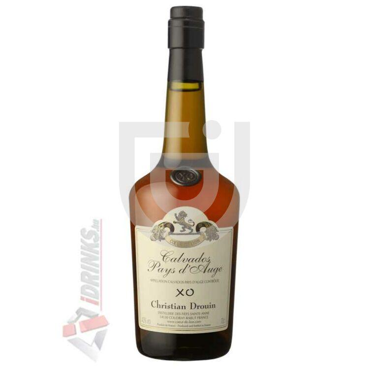 Christian Drouin XO Calvados [0,7L|40%]