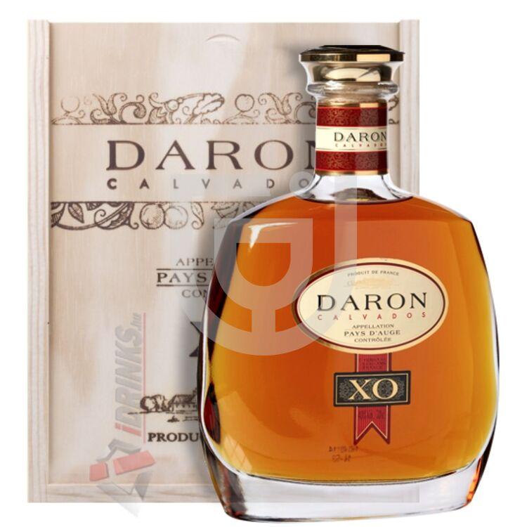 Daron XO Calvados (FDD) [0,7L 40%]