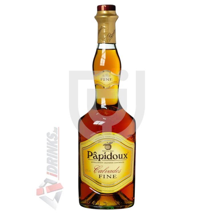 Papidoux Calvados [0,7L|40%]