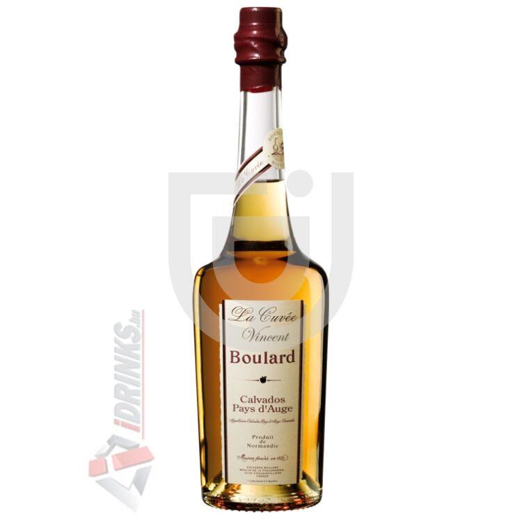 Calvados Boulard La Cuvée Vincent [0,7L|40%]