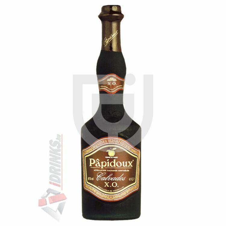 Papidoux Calvados XO [0,7L|40%]