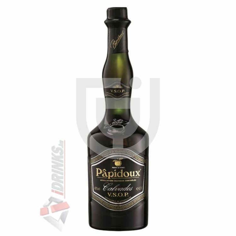 Papidoux Calvados VSOP [0,7L|40%]