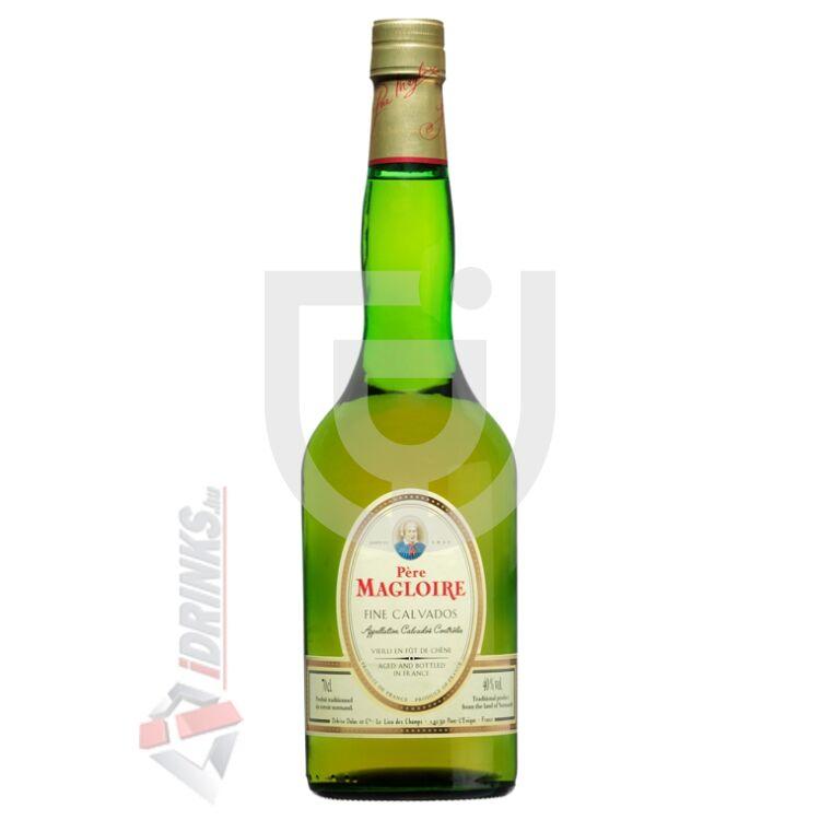 Pére Magloire Fine Calvados [0,7L 40%]