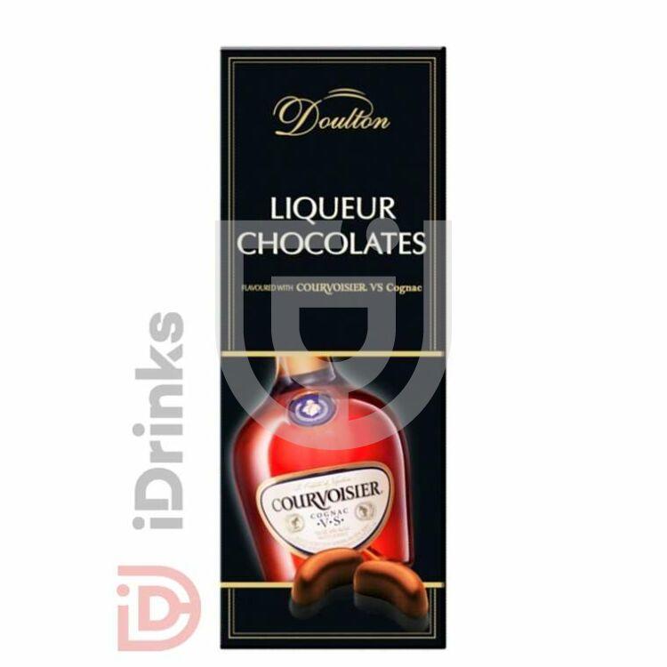 Doulton Courvoisier Cognac-al Töltött Praliné [150g]