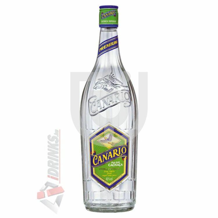 Cachaca CanaRio [1L 40%]
