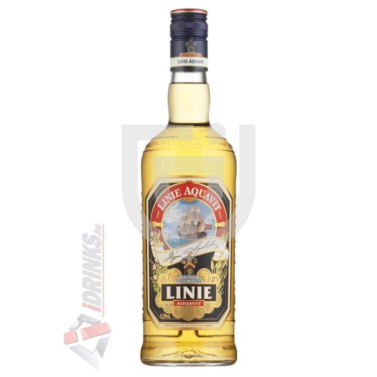 Linie Aquavit [0,7L|41,5%]