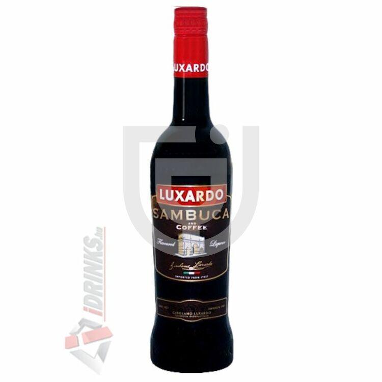 Luxardo Coffee Sambuca [0,7L|38%]
