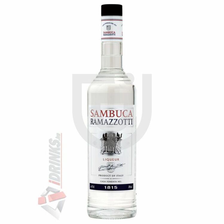 Ramazzotti Sambuca [0,7L|38%]