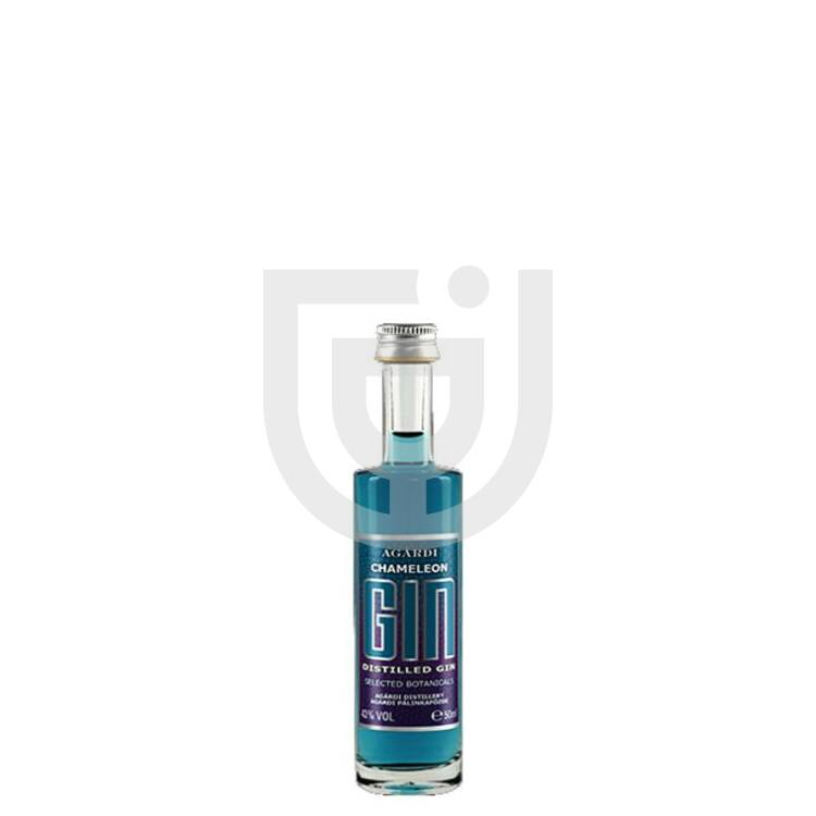 Agárdi Chameleon Gin Mini [0,05L|43%]