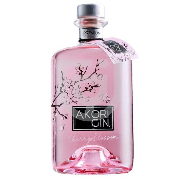 Akori Cherry Blossom Gin [0,7L 40%]