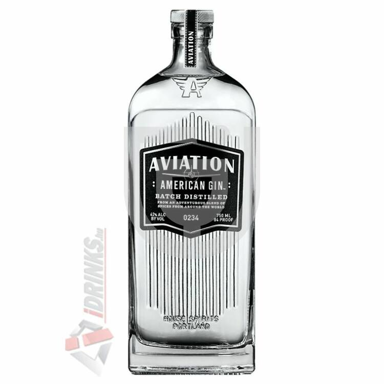 Aviation Gin [0,7L 42%]