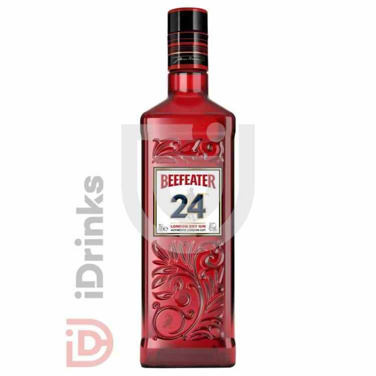 Beefeater 24 Gin [0,7L|45%]