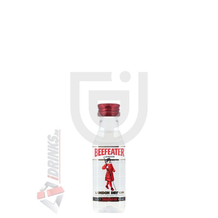 Beefeater Gin Mini [0,05L 40%]
