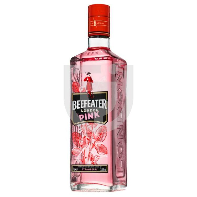 Beefeater Pink Gin [0,7L|37,5%]