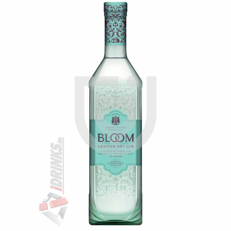 Bloom Gin [1L|40%]