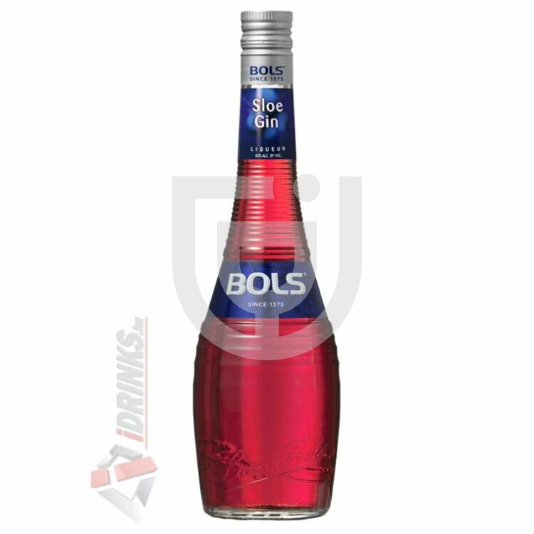 Bols Sloe Gin [0,7L|33%]