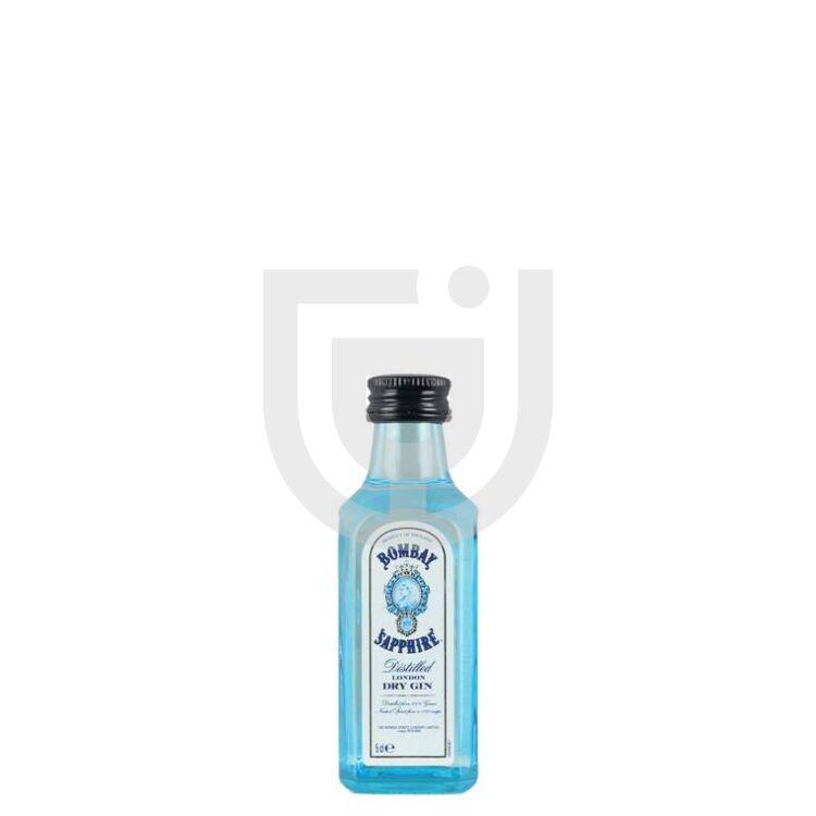 Bombay Sapphire Gin Mini [0,05L 43%]
