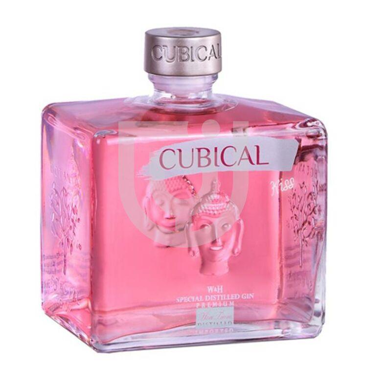 Cubical Kiss Premium Gin [0,7L 37,5%]