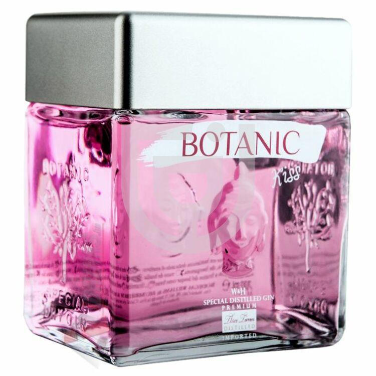 Botanic Kiss Premium Gin [0,7L 37,5%]