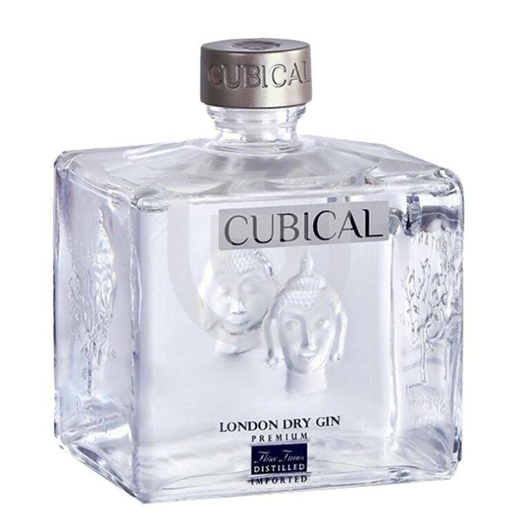 Cubical Premium Gin [0,7L 40%]