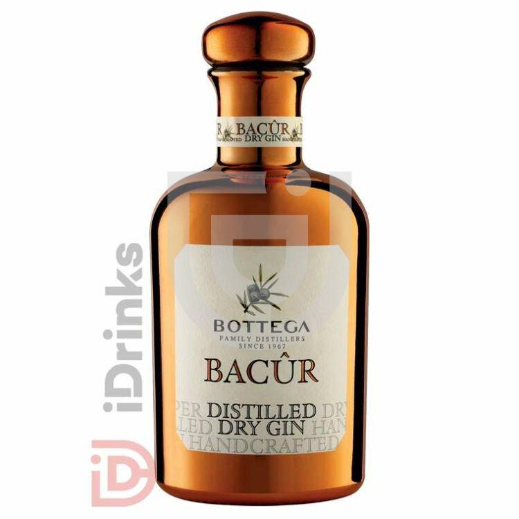 Bottega Bacur Gin [0,5L|40%]