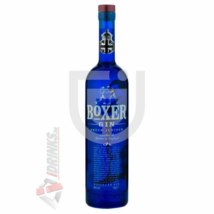 Boxer Gin [0,7L 40%]