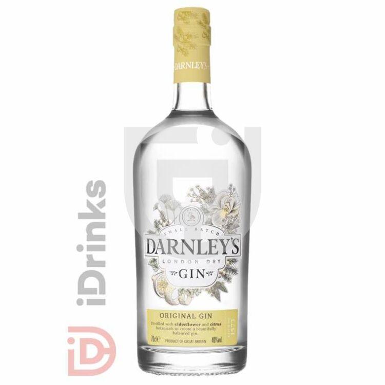Darnleys Original Gin [0,7L|40%]