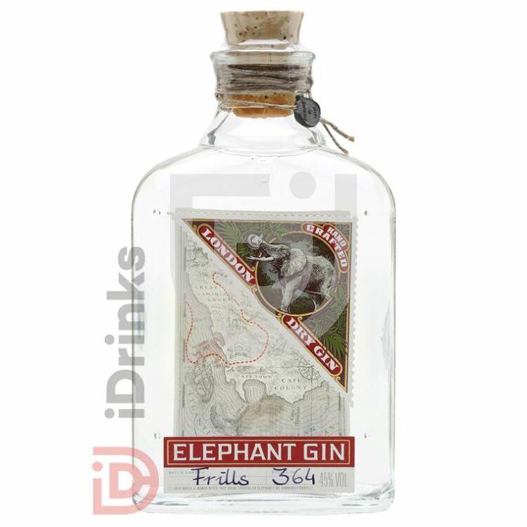 Elephant Strength Gin [0,5L|57%]