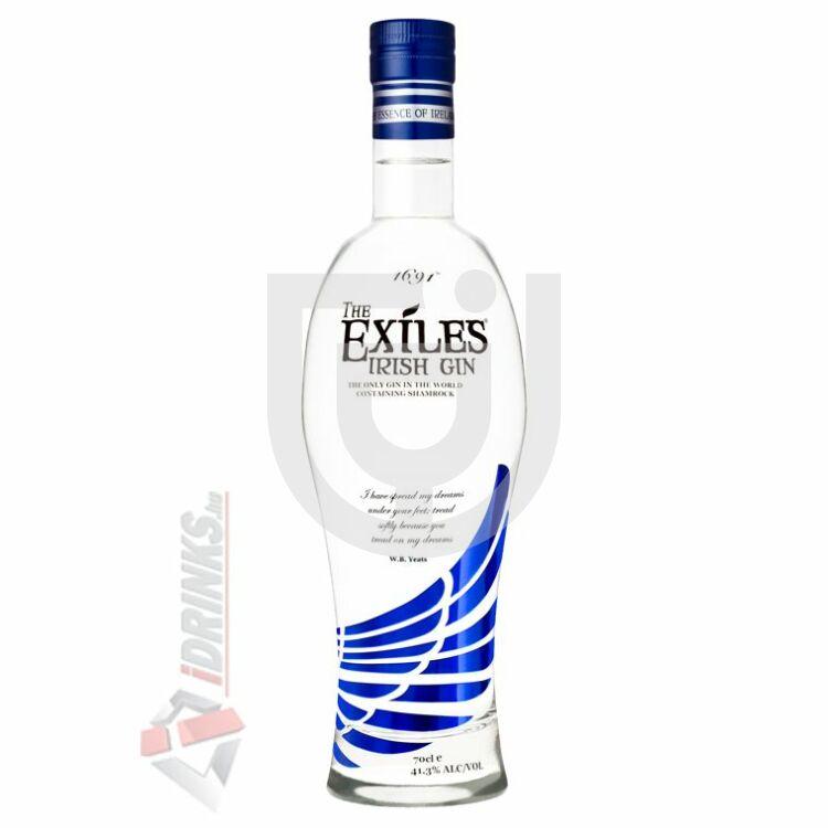 Exiles Irish Gin [0,7L|41,3%]