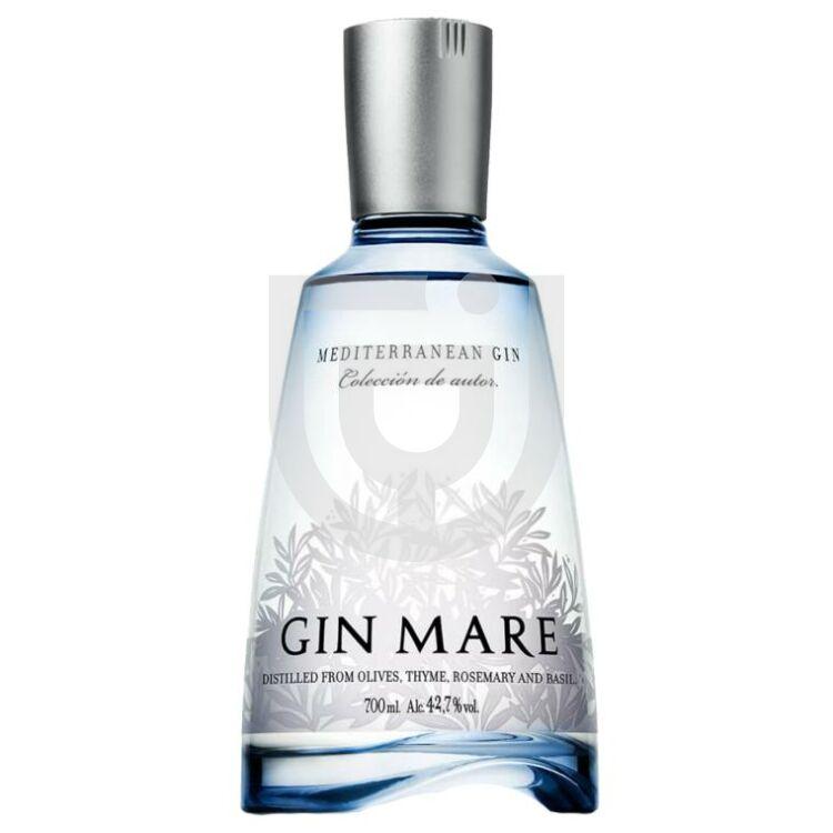Gin Mare Mediterranean Gin [1L 42,7%]