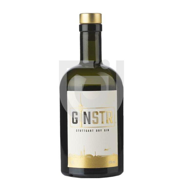 GINSTR Stuttgart Dry Gin [0,5L|44%]