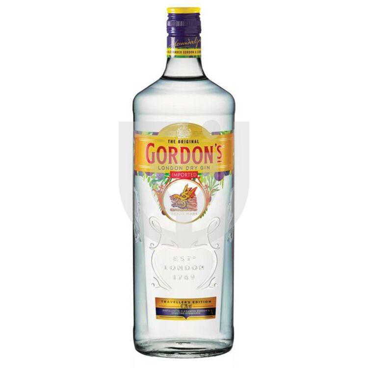 "Gordons Gin ""Strong"" [1L 47,3%]"