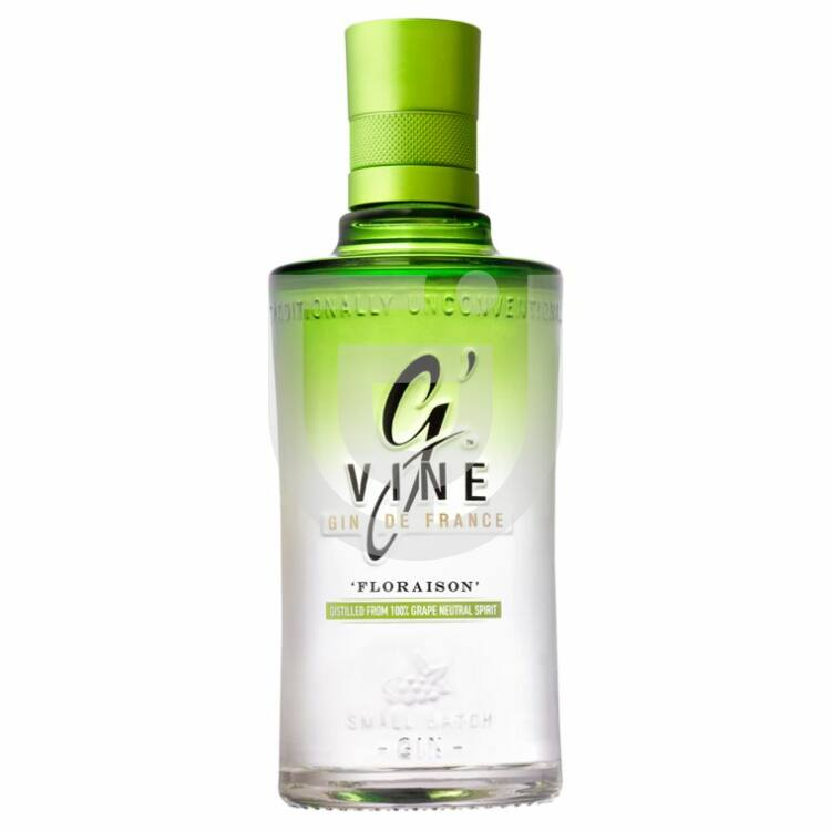 G'Vine Floraison Gin [0,7L|40%]
