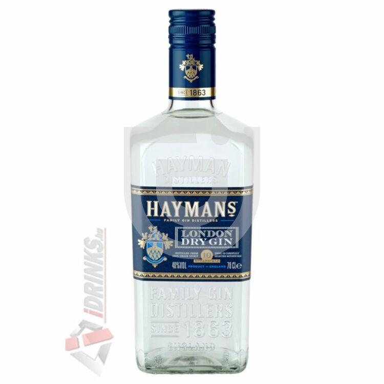 Haymans London Dry Gin [0,7L|40%]