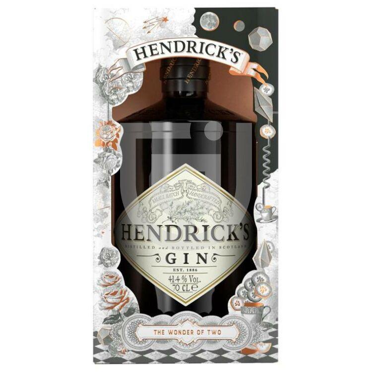 Hendricks Gin (DD) [0,7L 41,4%]