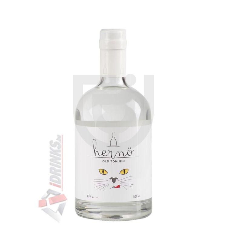 Hernö Old Tom Bio Gin [0,5L|43%]
