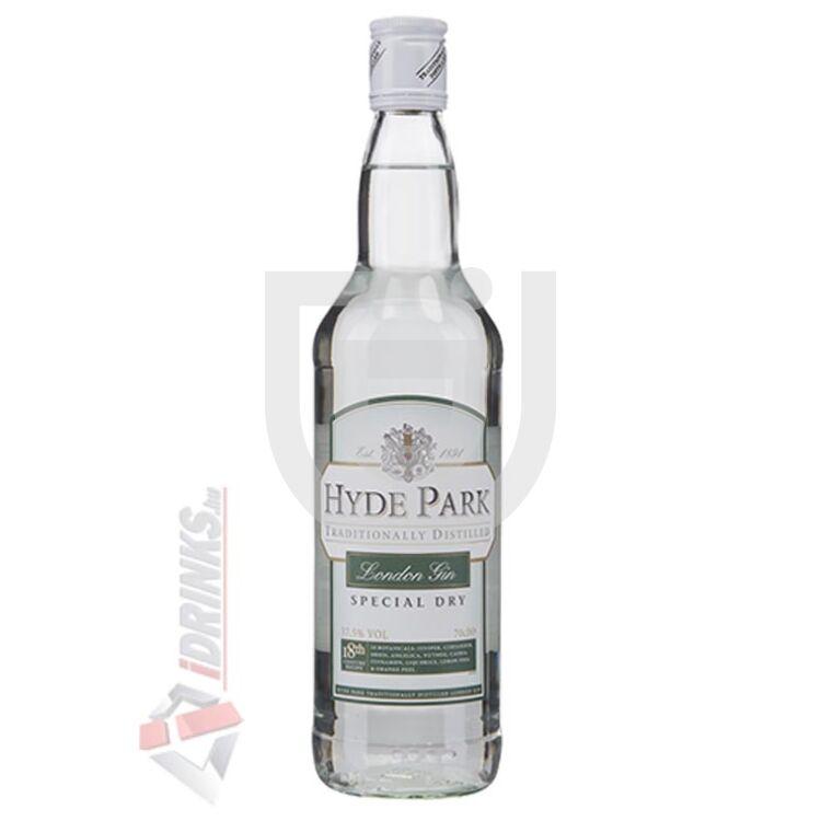 Hyde Park Gin [0,7L 37,5%]