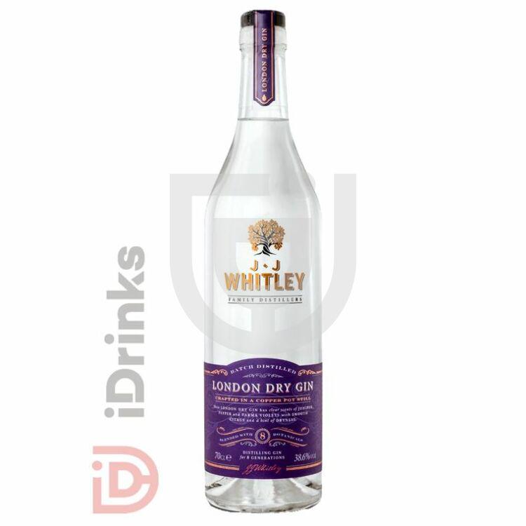 JJ Whitley London Dry Gin [0,7L|40%]