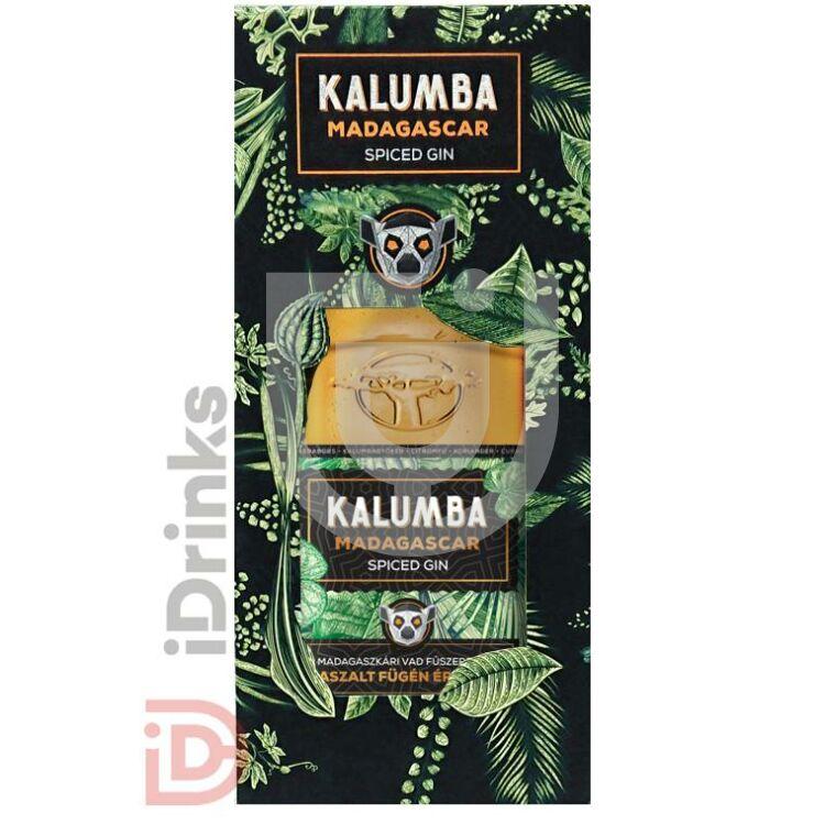 Kalumba Madagascar Spiced Gin (DD) [0,7L|37,5%]