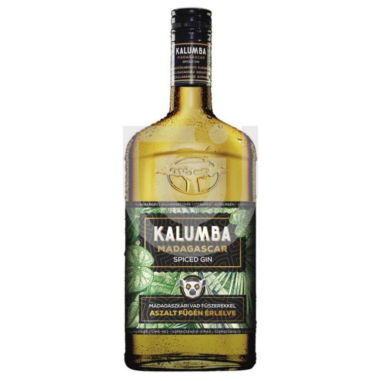 Kalumba Madagascar Spiced Gin [0,7L|37,5%]