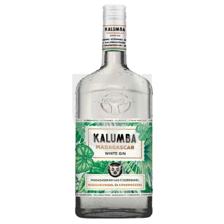 Kalumba White Dry Gin [0,7L 37,5%]