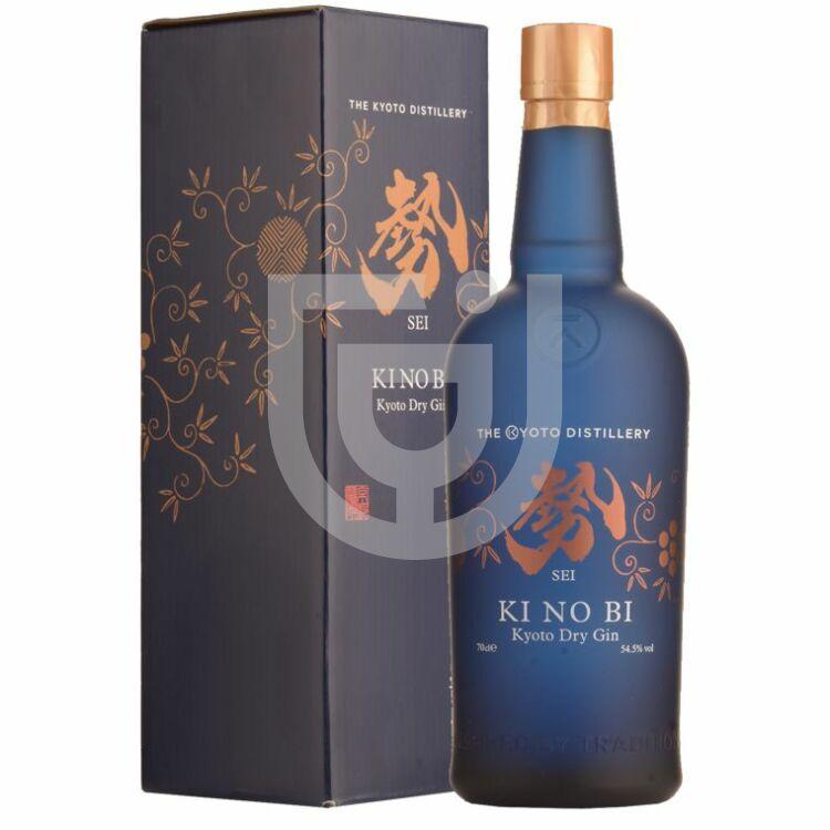 KiNoBi SEI Kyoto Dry Gin [0,7L|54,5%]