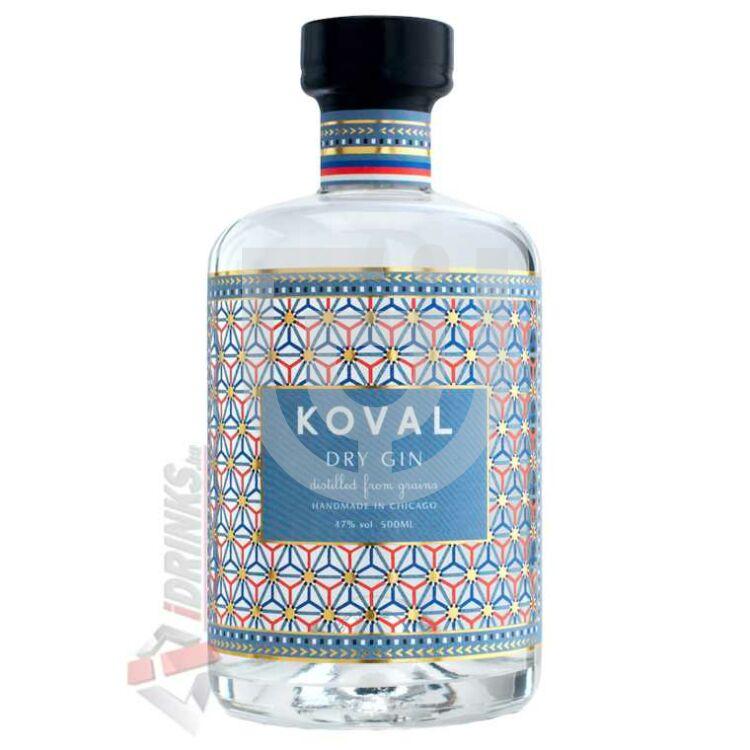 Koval Gin [0,5L|47%]